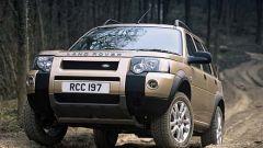Land Rover Freelander 2004 - Immagine: 8