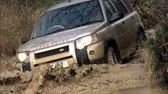 Land Rover Freelander 2004 - Immagine: 6