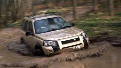Land Rover Freelander 2004 - Immagine: 5