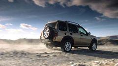 Land Rover Freelander 2004 - Immagine: 4
