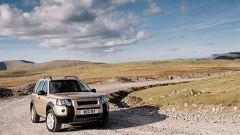 Land Rover Freelander 2004 - Immagine: 3