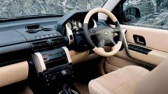 Land Rover Freelander 2004 - Immagine: 16