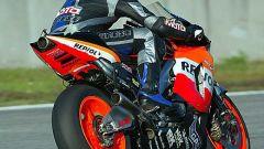 Io come Vale: in sella alla Honda RC 211 V - Immagine: 13