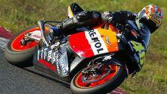 Io come Vale: in sella alla Honda RC 211 V - Immagine: 15