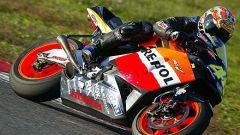 Io come Vale: in sella alla Honda RC 211 V - Immagine: 16