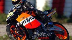 Io come Vale: in sella alla Honda RC 211 V - Immagine: 17