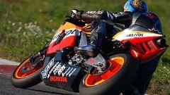 Io come Vale: in sella alla Honda RC 211 V - Immagine: 18