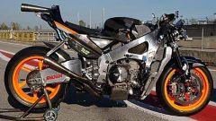 Io come Vale: in sella alla Honda RC 211 V - Immagine: 2