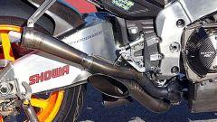 Io come Vale: in sella alla Honda RC 211 V - Immagine: 3