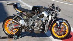 Io come Vale: in sella alla Honda RC 211 V - Immagine: 5