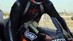 Io come Vale: in sella alla Honda RC 211 V - Immagine: 6