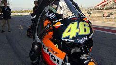 Io come Vale: in sella alla Honda RC 211 V - Immagine: 7