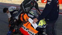 Io come Vale: in sella alla Honda RC 211 V - Immagine: 8