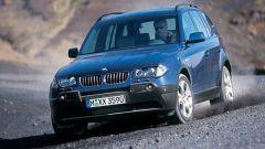 BMW X3 - Immagine: 1
