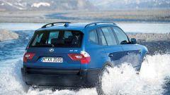 BMW X3 - Immagine: 13
