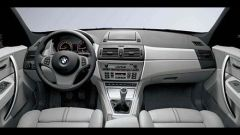 BMW X3 - Immagine: 14
