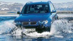 BMW X3 - Immagine: 15