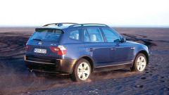 BMW X3 - Immagine: 16