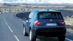 BMW X3 - Immagine: 17