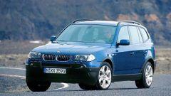 BMW X3 - Immagine: 19