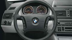 BMW X3 - Immagine: 5
