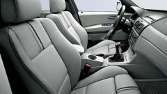 BMW X3 - Immagine: 6