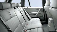 BMW X3 - Immagine: 7