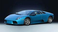 Lamborghini Murciélago 40mo Anniversario - Immagine: 2