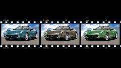 E' la nuova Ferrari 612 Scaglietti Cabrio? - Immagine: 4