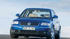 Volkswagen Passat e Sharan 2004 - Immagine: 1