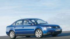 Volkswagen Passat e Sharan 2004 - Immagine: 2