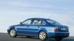 Volkswagen Passat e Sharan 2004 - Immagine: 3