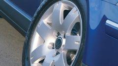 Volkswagen Passat e Sharan 2004 - Immagine: 6