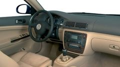 Volkswagen Passat e Sharan 2004 - Immagine: 7