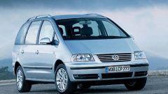 Volkswagen Passat e Sharan 2004 - Immagine: 10