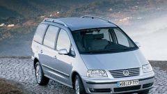 Volkswagen Passat e Sharan 2004 - Immagine: 11