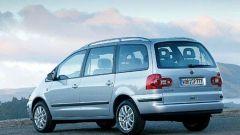 Volkswagen Passat e Sharan 2004 - Immagine: 12