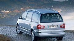 Volkswagen Passat e Sharan 2004 - Immagine: 13
