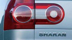 Volkswagen Passat e Sharan 2004 - Immagine: 14