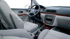 Volkswagen Passat e Sharan 2004 - Immagine: 15