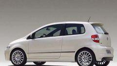 Anteprima: Volkswagen Fox - Immagine: 3