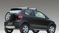 Anteprima: Volkswagen Fox - Immagine: 4