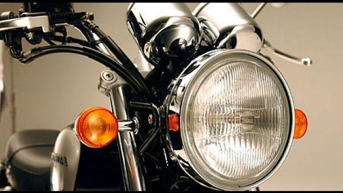 Immagine 8: Honda CB 400 SS