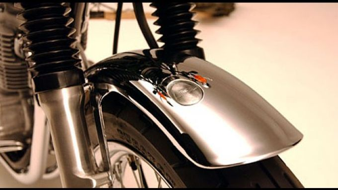 Immagine 6: Honda CB 400 SS