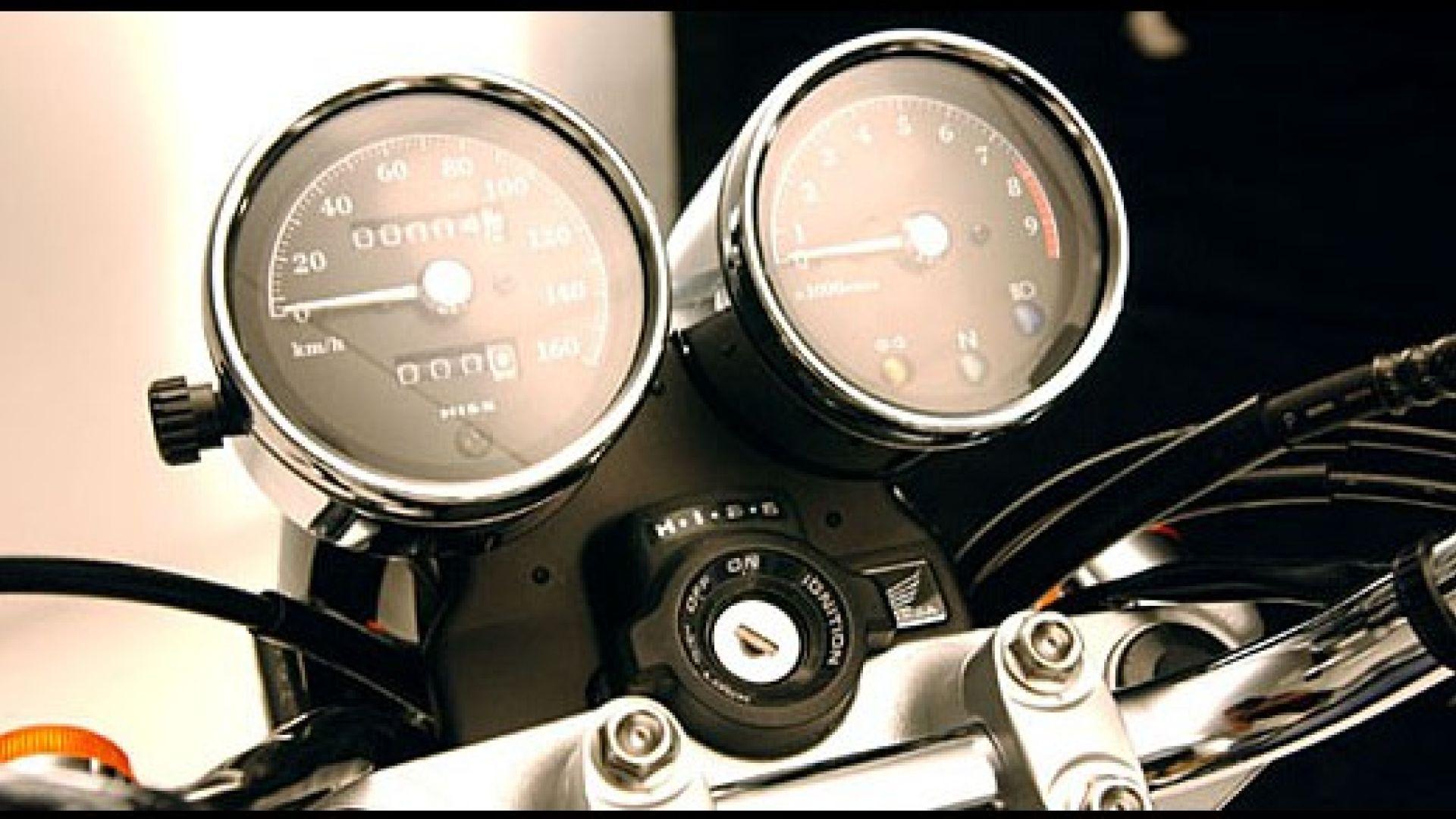 Immagine 4: Honda CB 400 SS