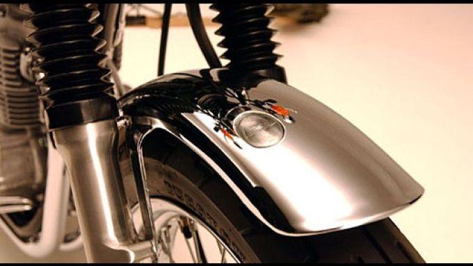Immagine 3: Honda CB 400 SS