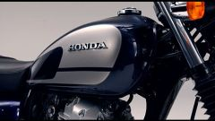 Immagine 2: Honda CB 400 SS