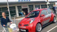 Nissan Micra R - Immagine: 10