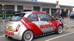 Nissan Micra R - Immagine: 9
