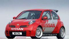 Nissan Micra R - Immagine: 7